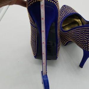 Shoe Dazzle Shoes - Women heel shoedazzle👠